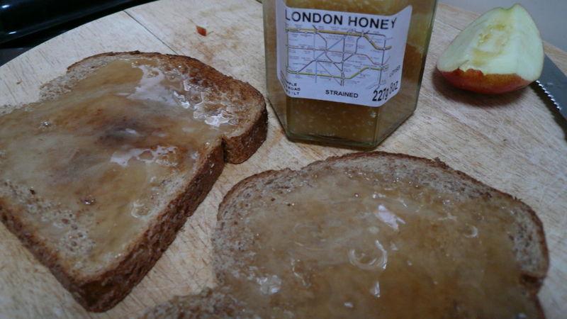LondonHoney